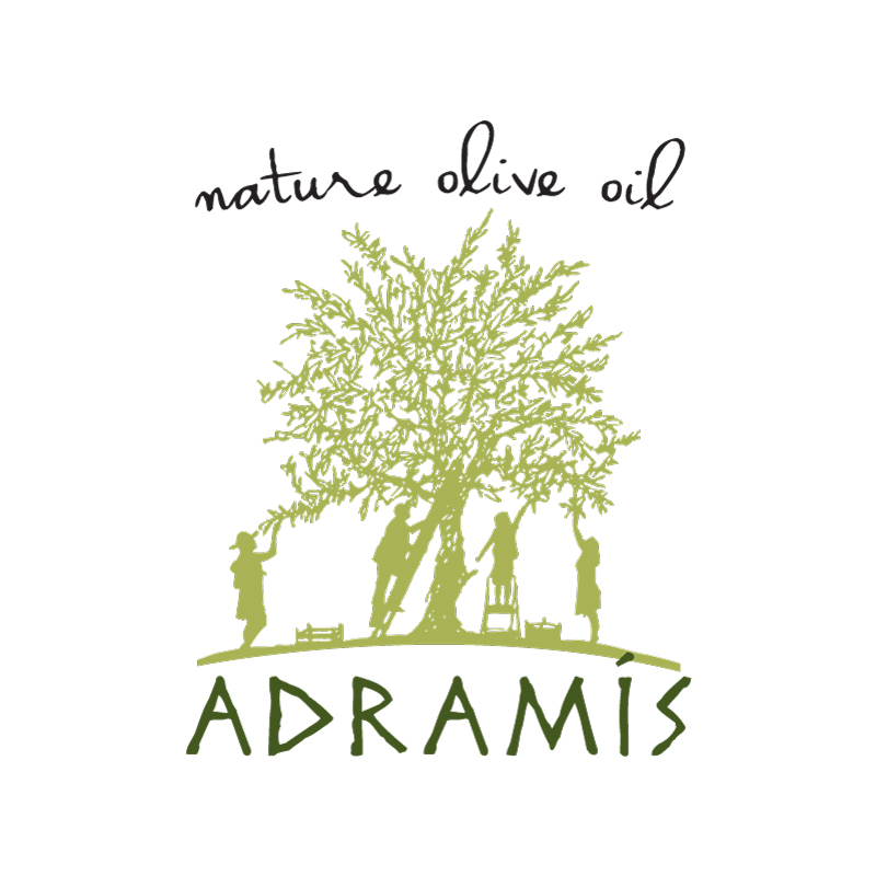 Adramis Logo - DİJİTAL MEDYA