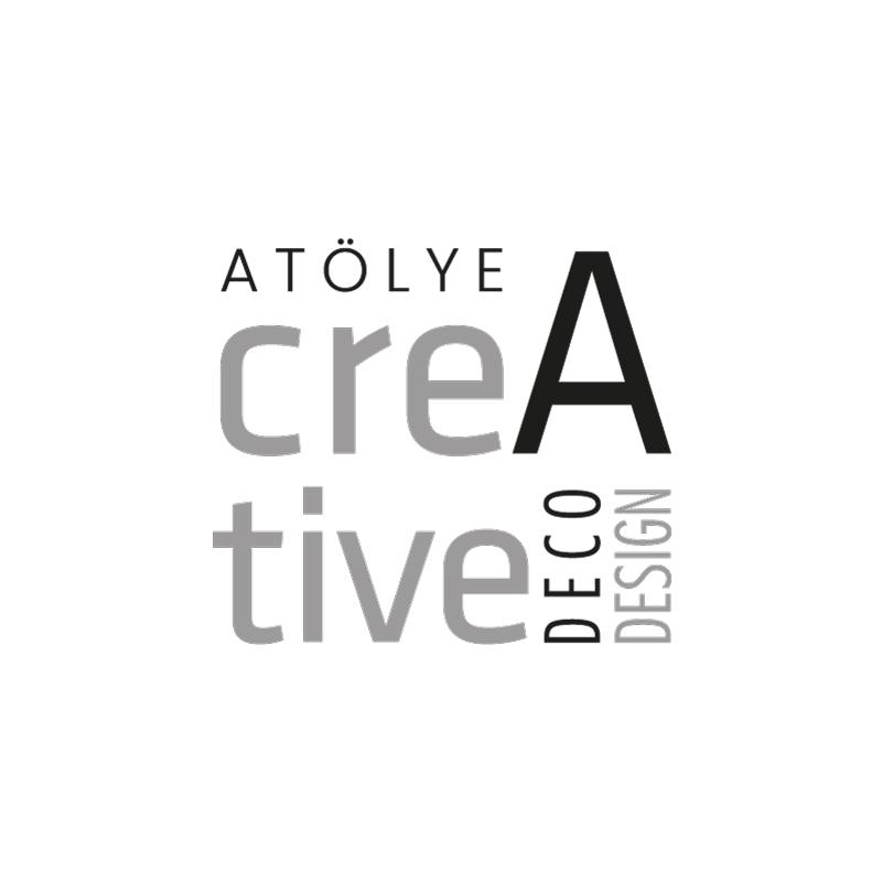Atölye Creative Logo - DİJİTAL MEDYA