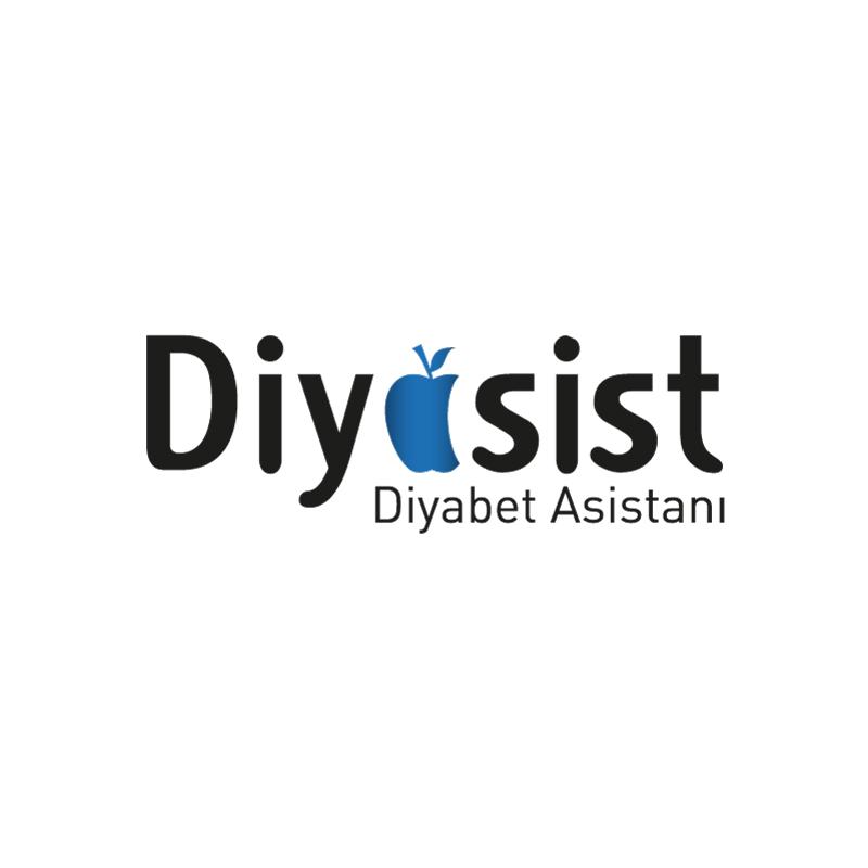 Diyasist Logo - DİJİTAL MEDYA