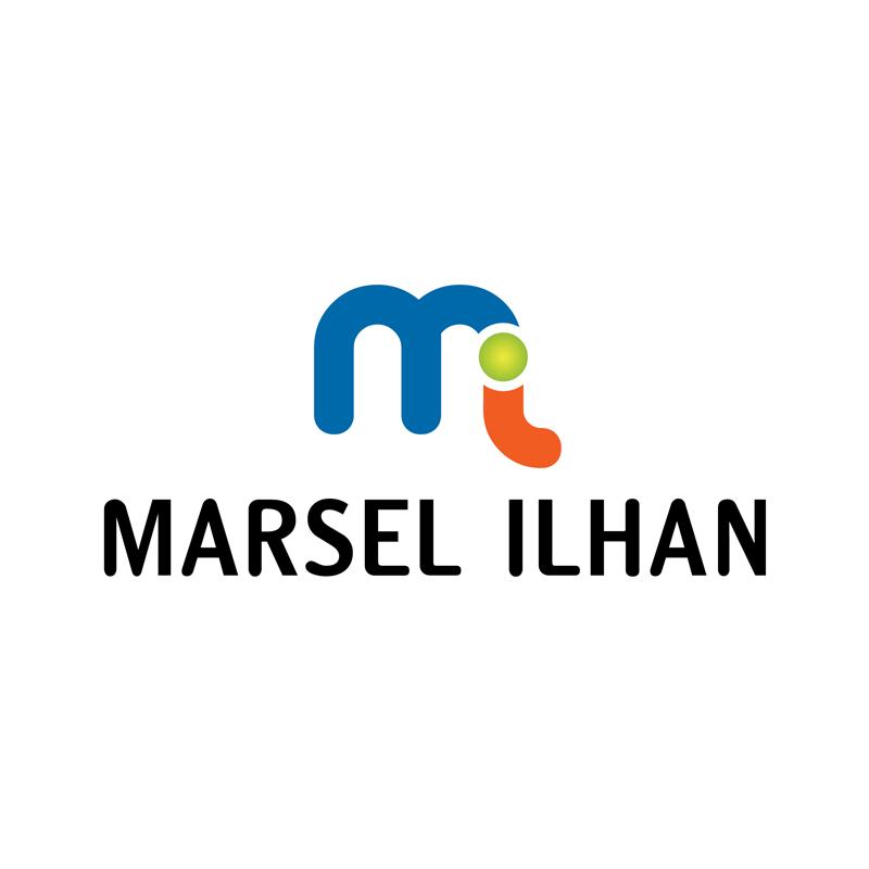Marsel İlhan Logo - DİJİTAL MEDYA
