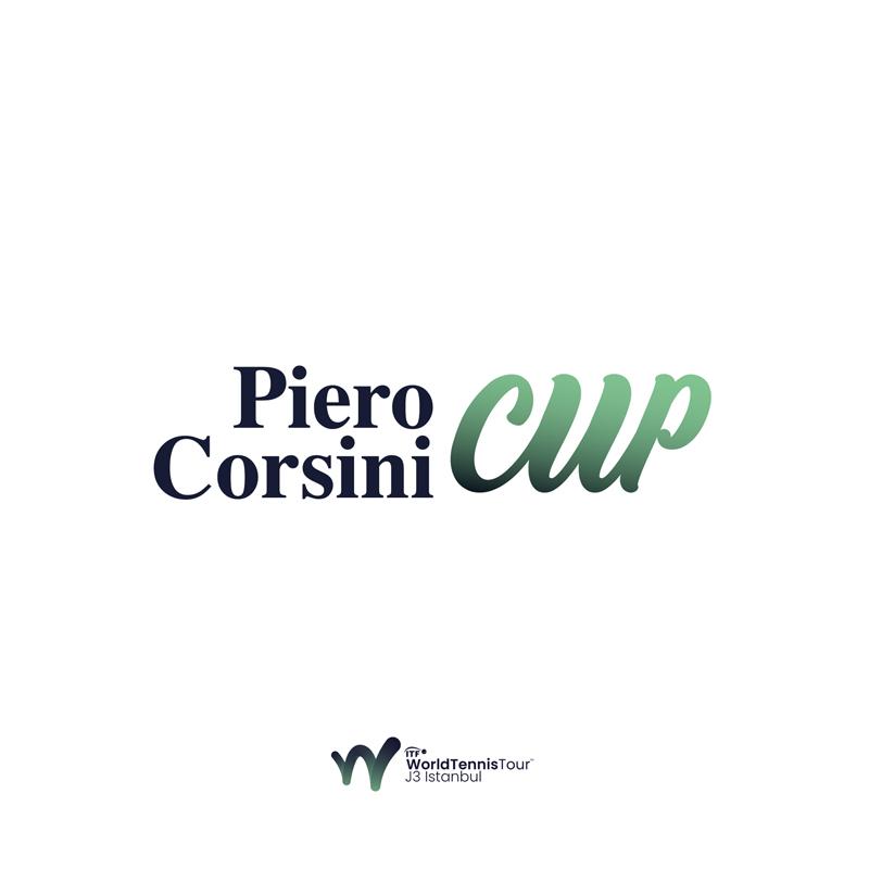 Piero Corsini Cup Logo - DİJİTAL MEDYA